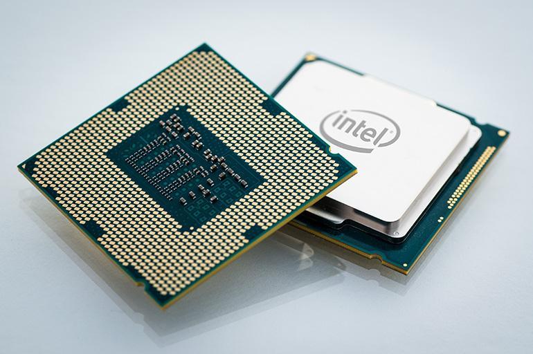днс конфигуратор пк - На основе Intel